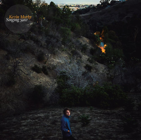 Kevin Morby ‎– Singing Saw - New Lp Record 2016 Dead Oceans USA Green Vinyl & Download - Indie Rock