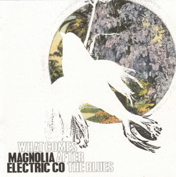 Magnolia Electric Co ‎– What Comes After The Blues - New Lp Record 2005 Secretly Canadian Vinyl & Download - Indie Rock