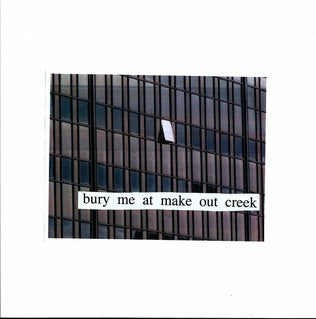 Mitski - Bury Me at Makeout Creek - New Lp Record 2016 Dead Oceans Vinyl & Download - Indie Rock