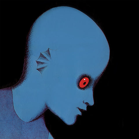 Alain Goraguer / OST - La Planéte Sauvage (Fantastic Planet) - New Lp Record 2014 Superior Viaduct Reissue (Sampled by Madlib, Dilla & more!) - 70's Soundtrack