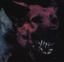 Protomartyr - Under Color of Official Right - New Vinyl 2014 w/ Book & MP3 Download - Post-Punk / Noise Rock
