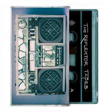 Arcade Fire - The Reflektor Tapes - New Cassette 2015 featuring unreleased tracks from the Reflektor Sessions! Available ONLY on cassette!