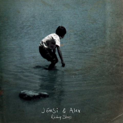 Jónsi & Alex - Riceboy Sleeps - New 2 Lp Record 2009 USA XL Recordings Vinyl - Ambient / Post Rock / Neo-Classical