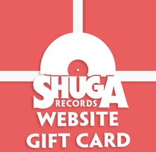 Website - Gift Card