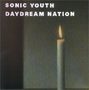 Sonic Youth - Daydream Nation - New 2 Lp Record 2014 USA Vinyl & Poster & Download  - Alternative Rock