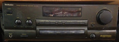 (1995) Japan Made Vintage - Technics SU-G75 AM/FM Stereo Receiver