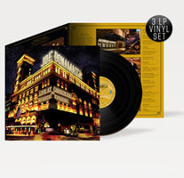 Joe Bonamassa - Live at Carnegie Hall : An Acoustic Evening - New Vinyl Record 2017 J&R Adventures 180Gram 3-LP Pressing in Trifold Jacket with Download - Blues Rock