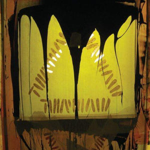 Warpaint - Exquisite Corpse - New Ep Record 2010 Rough Trade USA Vinyl - Psychedelic Rock / Indie Rock