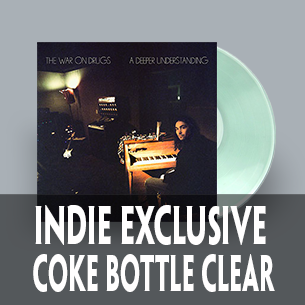 The War On Drugs A Deeper Understanding Coke Bottle Clear