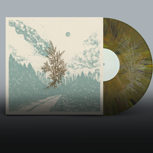 Staghorn wormwood iii creen print color vinyl shuga exclusive