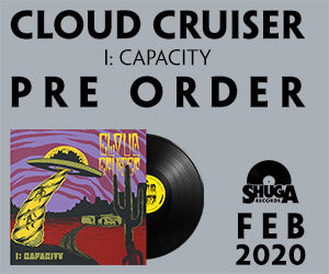 Cloud Cruiser - I:Capacity Pre-order 2020