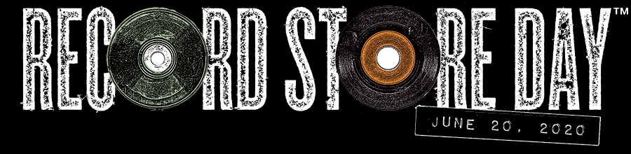 Record Store Day 2020 Info