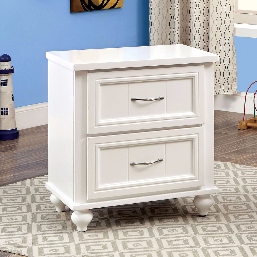 lindsey kids nightstand  colors  roger's furniture - carrie kids nightstand  colors