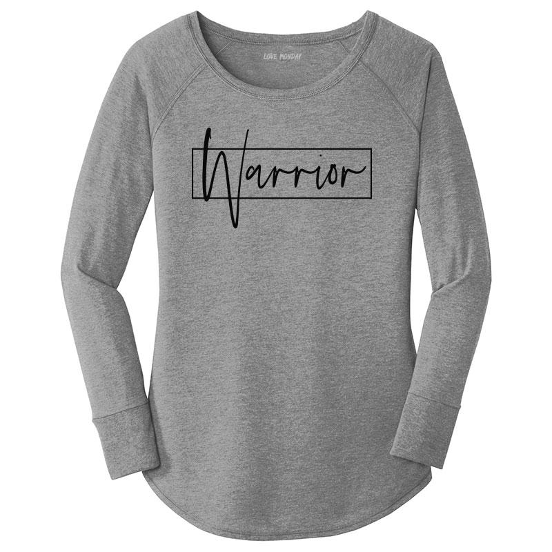 Warrior Long Sleeve