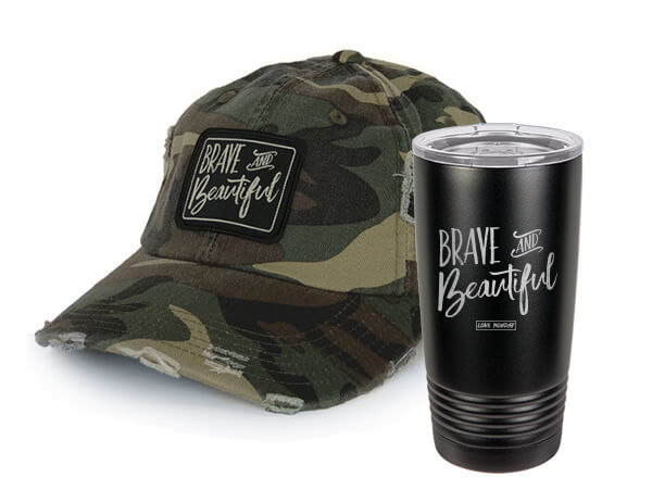 Brave & Beautiful Bundle