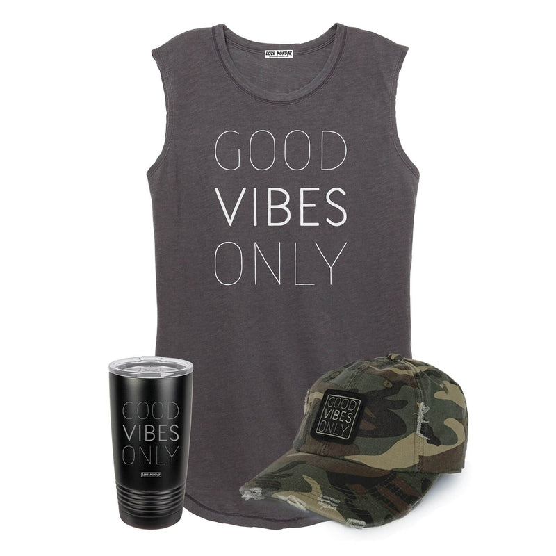 Ultimate Good Vibes Only Bundle