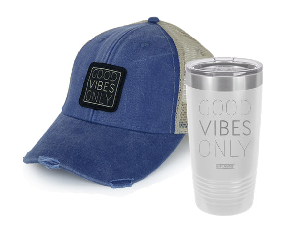 Good Vibes Only Bundle