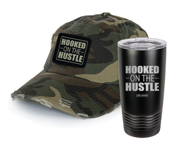 Hooked On The Hustle Bundle