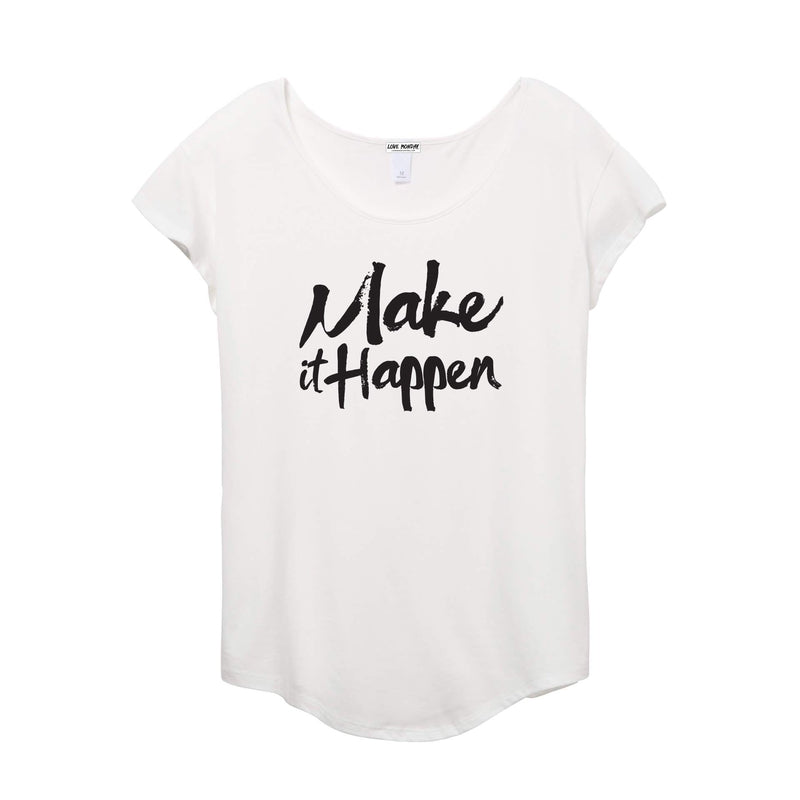 Make It Happen Tee