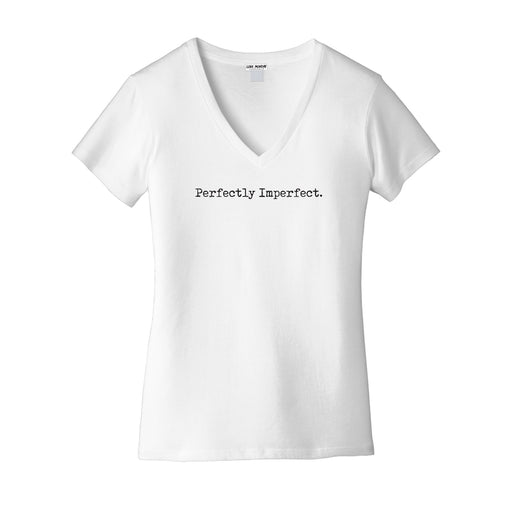 Perfectly Imperfect Women's Everyday V-Neck