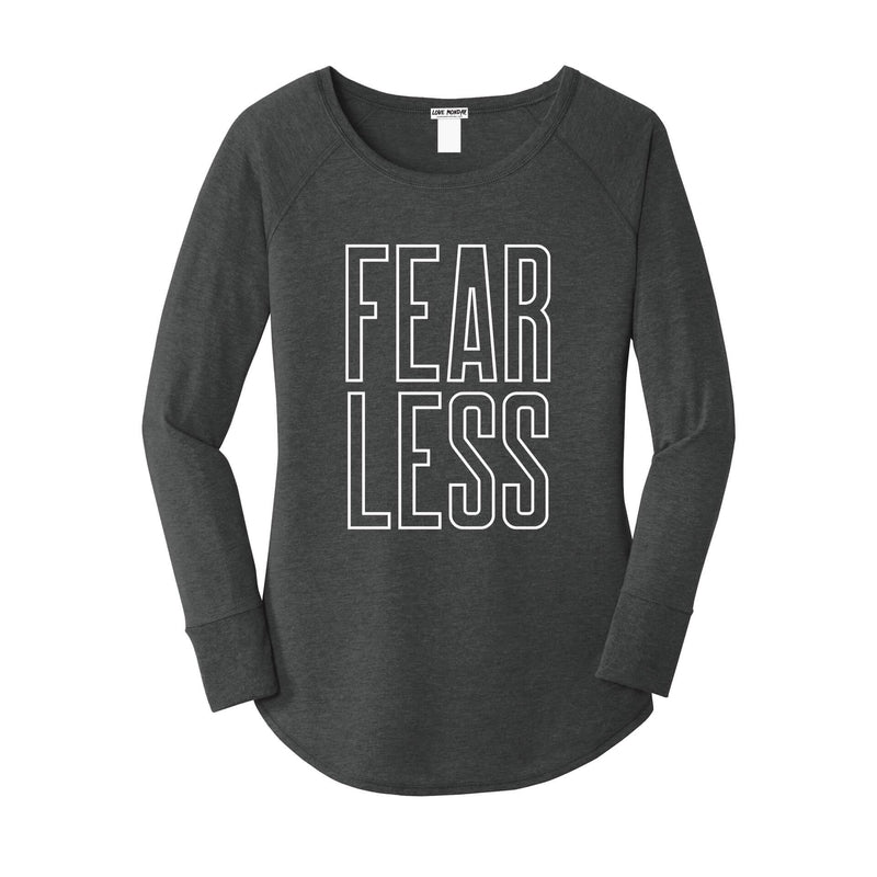 Fearless Long Sleeve