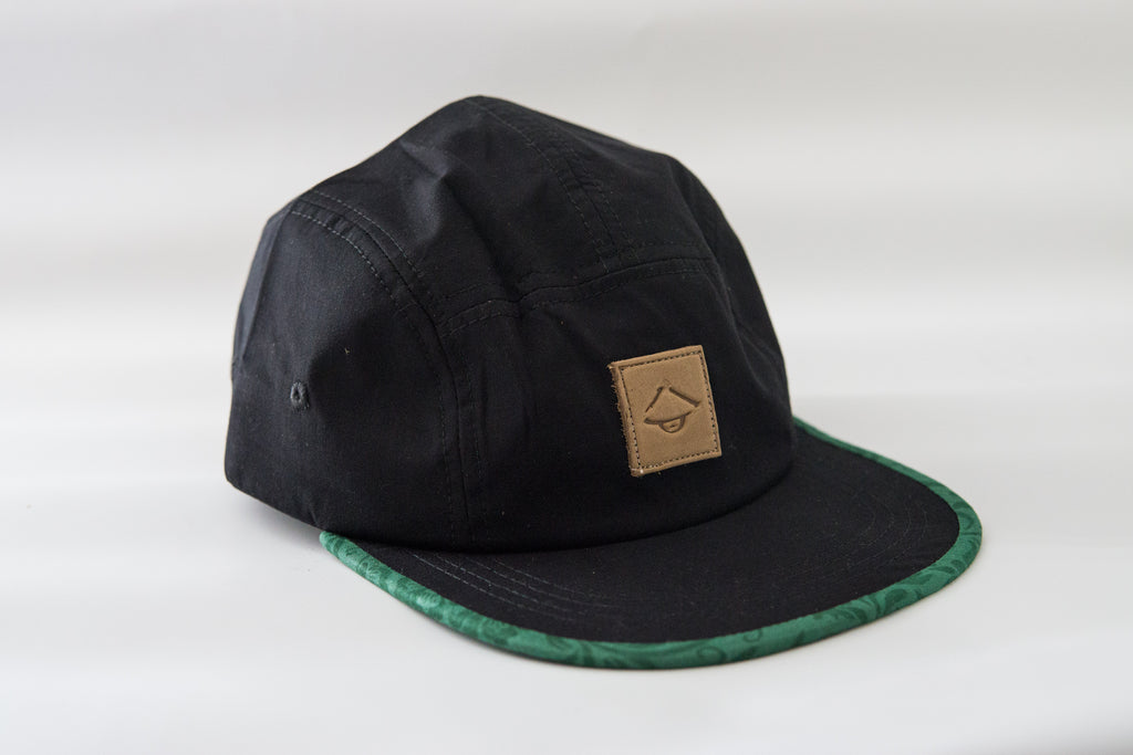 BUMI - recycled hat