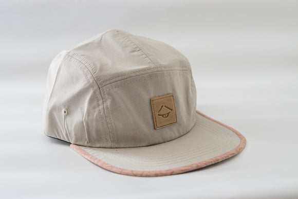 PERSIK - recycled hat