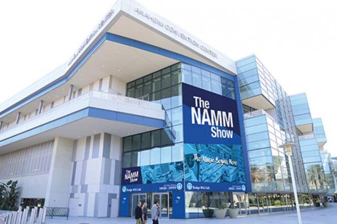 Edrumcenter Winter NAMM 2019 News and Updates