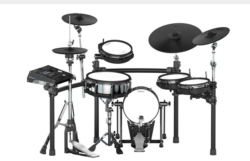 New Roland Kit News