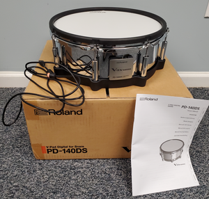 Roland PD-140DS Digital Snare Used - 7001