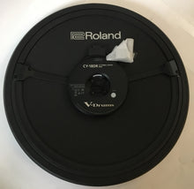 Load image into Gallery viewer, Roland CY18DR Used w/ Box, Cable, and Manual - edrumcenter.com