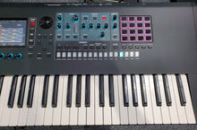 Load image into Gallery viewer, Roland Fantom 7 Keyboard Used - MINT Condition