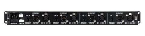 Earthworks 1024 Mic Preamp