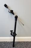 Roland MDS Cymbal Boom Arm Used - MINT Condition