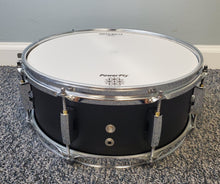 "Load image into Gallery viewer, Hawk Custom 14"" Electronic Snare in Satin Black"