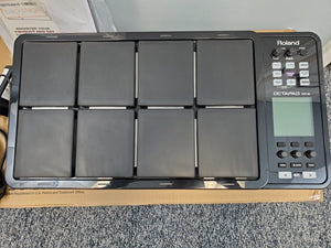 Roland SPD-30-BK Used - MINT Condition