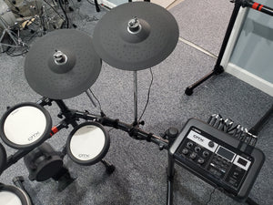 Yamaha DTX6K3 Electronic Drum Kit - Demo - MINT Condition