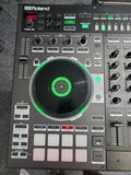 Roland DJ-808 DJ Controller Used - MINT Condition