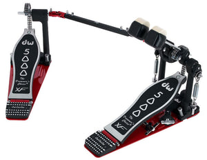 Drum Workshop 5002AD4XF Double Pedal - Longboard version