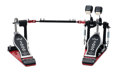 Drum Workshop 5002TD4 Turbo Drive Double Pedal - edrumcenter.com