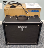 Boss KTN-50 MKII Combo Amplifier Used - MINT Condition