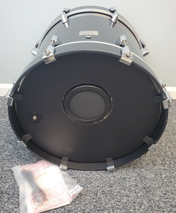 Roland KD-200 Kick Drum Used - MINT Condition