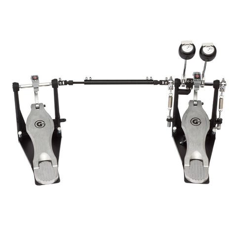 Gibraltar 6711DD-DB Direct Drive Double Kick Pedal - edrumcenter.com