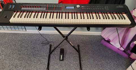 Roland RD-2000 Stage Piano Used - MINT Condition