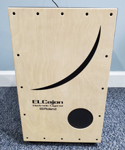 Load image into Gallery viewer, Roland EC-10 Cajon Used - MINT Condition