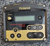 Roland TM-2 Trigger Module Used - MINT Condition