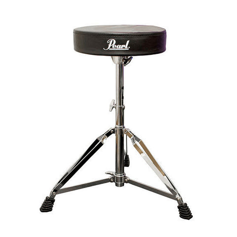 Pearl D50 Drum Throne - edrumcenter.com