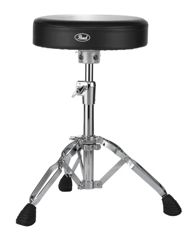 Pearl D-930 Drum Throne - edrumcenter.com