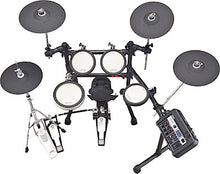 Load image into Gallery viewer, Yamaha DTX6K3 Electronic Drum Kit