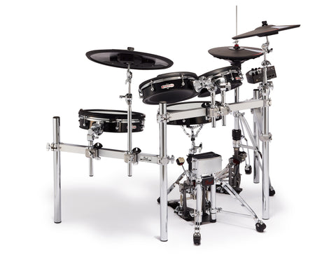 Pearl EM53T e/Traditional Electronic Drum Kit - edrumcenter.com